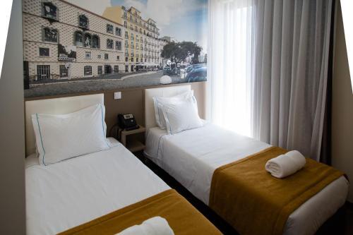 Fenicius Charme Hotel - image 8