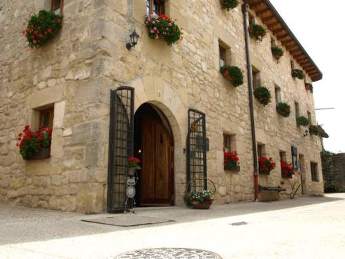 . Hotel Rural Venta del Término