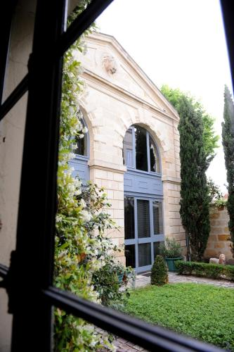Hôtel La Maison Bord'eaux - Hôtel - Bordeaux