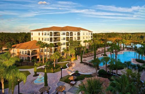 WorldQuest Orlando Resort impression