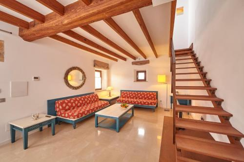 Suite Excellence Bennoc Petit Hotel 4