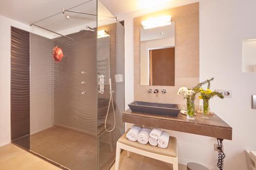 Superior Suite Bennoc Petit Hotel 12