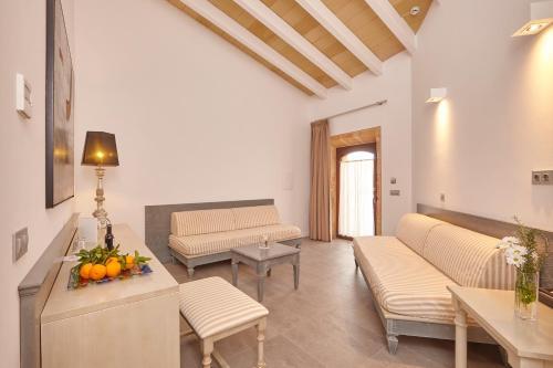 Suite Bennoc Petit Hotel 5