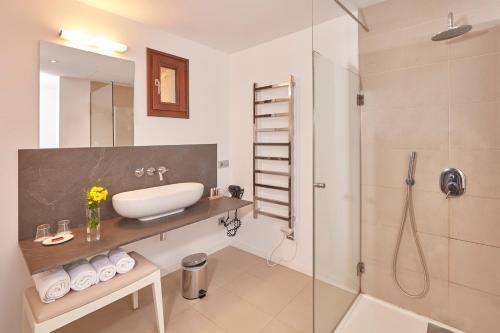 Suite Bennoc Petit Hotel 24