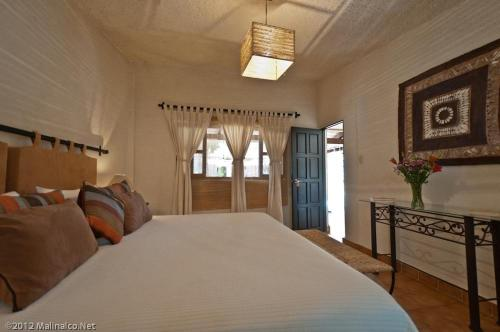 Fotografie prostor Hotel Casa de Campo Malinalco