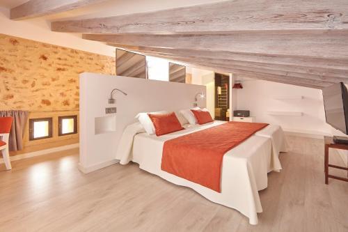 Standard Doppelzimmer Bennoc Petit Hotel 1