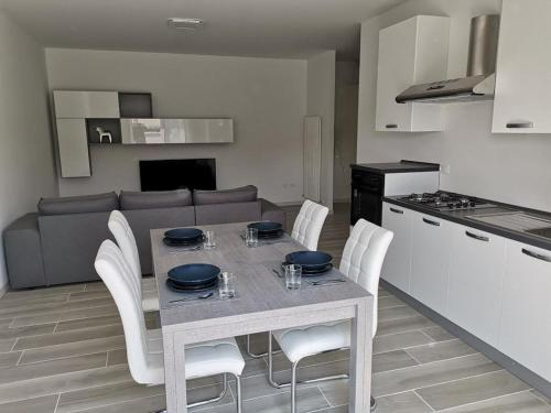 Ticino Apartment - Sarmeola