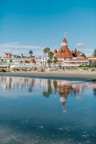 5 Haunted Hotels In San Diego You Can Stay In If You Trip101