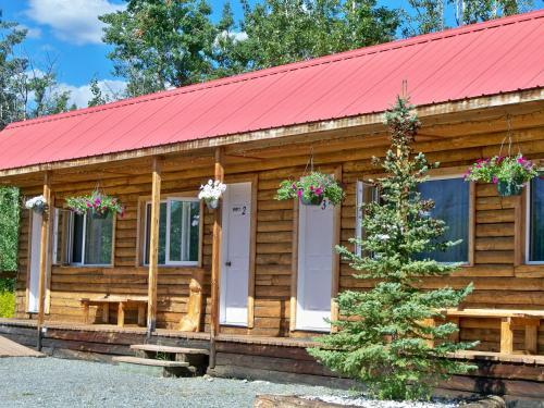 Stardust Motel, Yukon