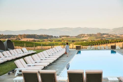 Carneros Resort and Spa - Accommodation - Napa