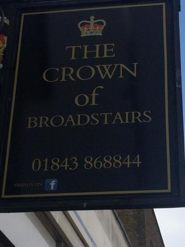 The Crown Guesthouse
