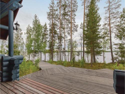 Studio Holiday Home in Savonlinna