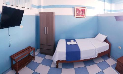 HotelHospedaje Miguelito