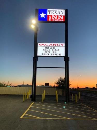 . Texan Inn and Suites Monahans
