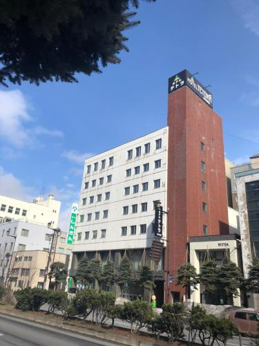 旭川站前泰托拉酒店