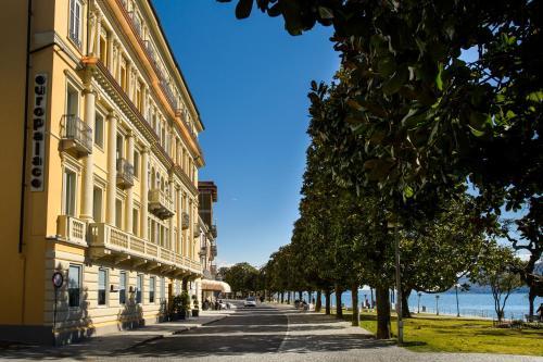 Europalace Hotel - Verbania