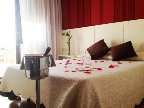 Oferta Especial - Habitación Doble - 1 o 2 camas Hotel la Bastida 17