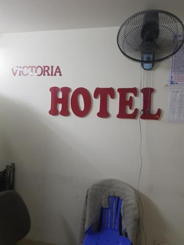 Khách S?N Victoria