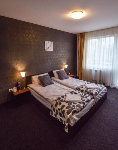 Elite Spetema Hotel, Bozhurishte