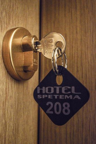 Elite Spetema Hotel - Photo 5 of 22