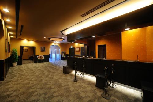 仙台蒙特埃馬納酒店