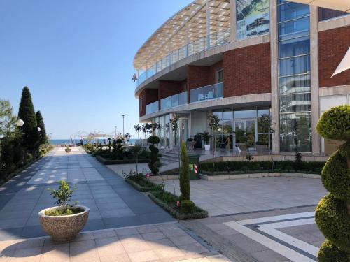 . Fishta Hotel