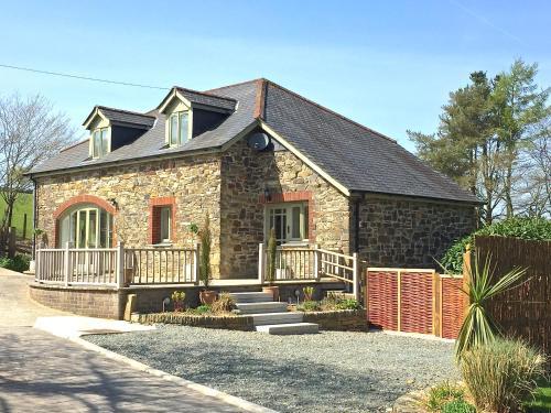 Meadow Drift Cottage, Lostwithiel, Cornwall