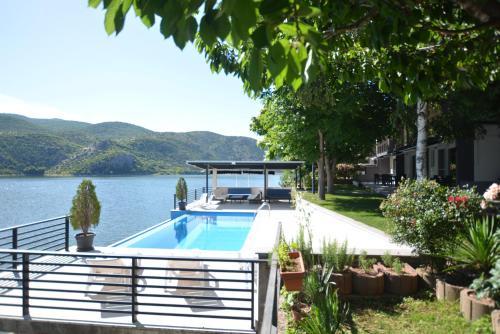 . Villa Tikvesh Lake