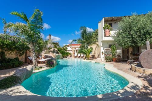 . Hotel Villa Canu