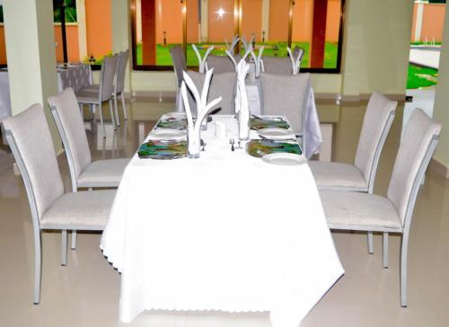 Luwa Evergreen Hotel, Mtwara Urban