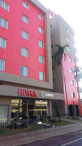 . Dunamys Hotel Londrina