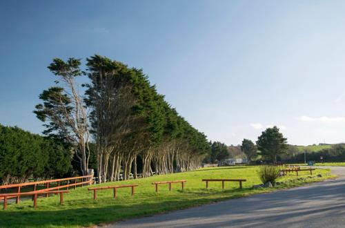 140 Newquay View Resort, Porth, Cornwall