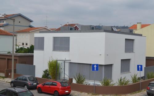 Coimbra Inn, Pension in Coimbra bei Soutelo
