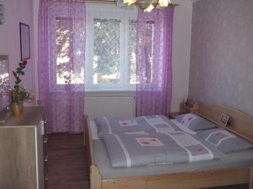 Apartment in resort area of Teplice