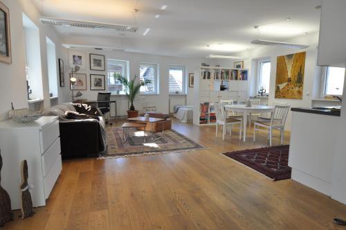 feels like home CM's Nest - Apartment - Tamsweg