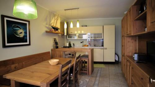 Apartment Relaxing Stay in Piran 100m2