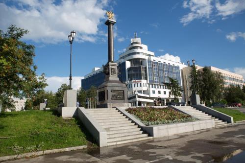 Pur-Navolok Hotel Arkhangelsk Russia