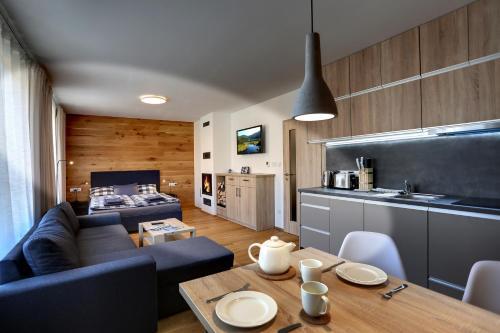 Apartment Klostermann 006