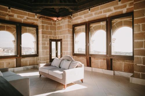 Presidential Suite - single occupancy Hotel Palacio De Úbeda 5 G.L 1