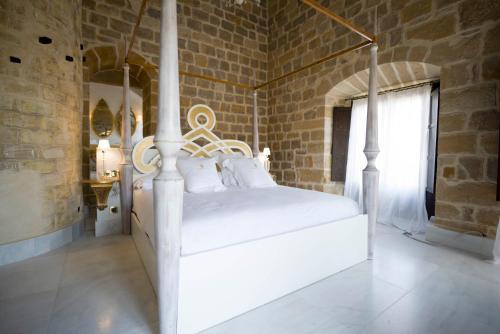 Presidential Suite - single occupancy Hotel Palacio De Úbeda 5 G.L 2