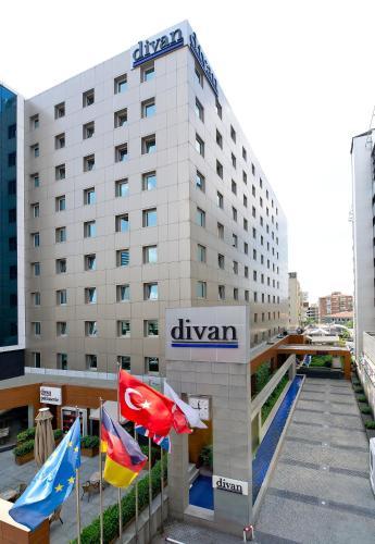 Istanbul Divan Istanbul City rezervasyon