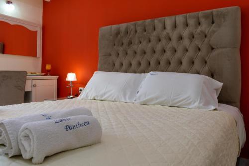 Foto - Zante Pantheon Hotel