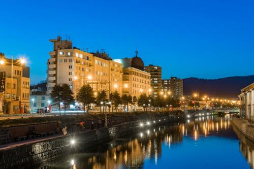 Sonia 小樽酒店