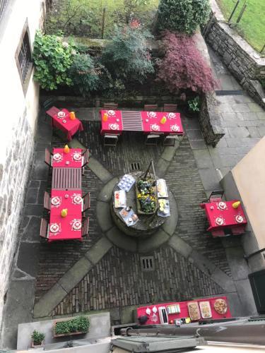 B&B Entro Le Mura - Accommodation - Bergamo
