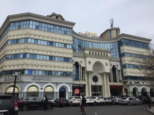 Salam Baku Hotel