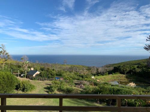 Trinity Farm Ocean view Cottage