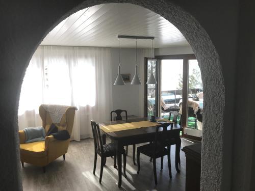 Sonnastuba - Hotel - Wildhaus