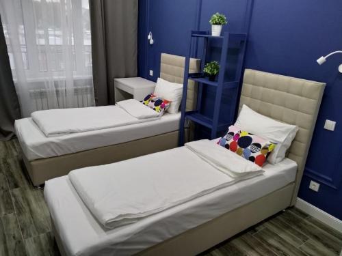 Apartment Malina (Shevchenko), Khanty-Mansiyskiy rayon
