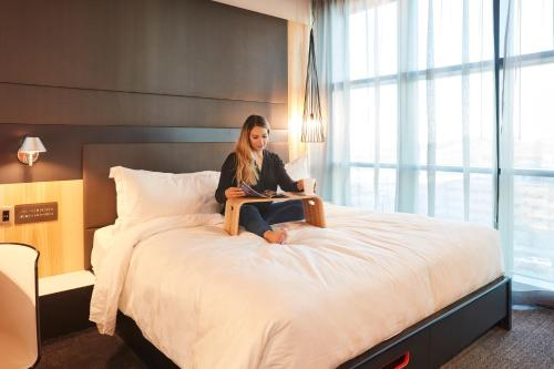 Alt Hotel Calgary East Village - Calgary, AB T2G 0G1