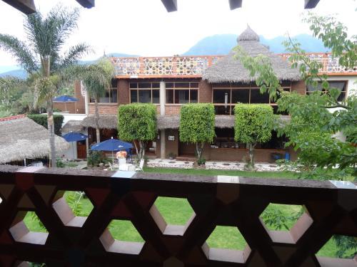 Paradise, Malinalco